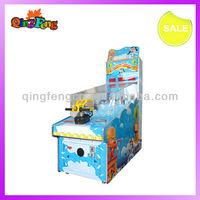Popular commercial electronicautomatic ticket machine Seeking Treasure ML-QF601-1