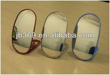 portable hand held full length mirror