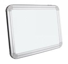 new promotion dry erase whiteboard with pen tray