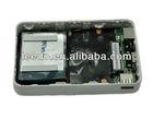 2.5inch Sata Wireless Harddisk External 1tb HDD Enclosure Case