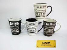 11oz Lovely write on mugs