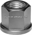 Customized Stainless steel push nuts M2-M20 Jiyan factory