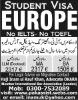 Visa Assistance/Legal Help/enter Europe legally