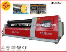 Metal Sheet Round Bending Machine with SGS & CE
