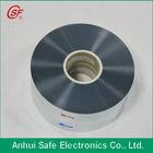 Stock and New Aluminum BOPP Film for CBB Series Film Capacitor Use