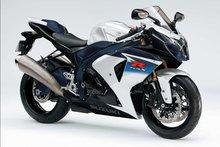 2010 SUZUKI GSX R1000