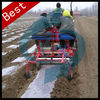 small potato ditching and sowing plant machine