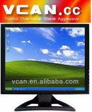 "VCAN0328 15"" VGA Touch Screen Monitor"