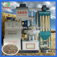 full automatic bio fuel briquette machine CE Certificate