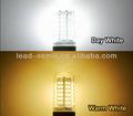 Lampada led ampoule led g9 24/48/80 pcs smd3528/5050 3.5w