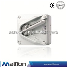 CE certificate australian standard electrical switches