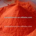 Assaisonnement au chili, jinta piment en poudre