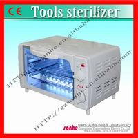 portable uv lamp tool sterilizer beauty salon equipment