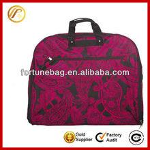 Fashion designer dance competition travel bags