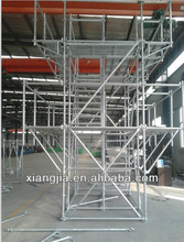 Hot dipped galvanized Polea with high quality