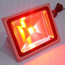 LED 50w flood light RGB Waterproof IP65 outdoor