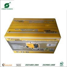 ENGINEERING ELECTRIC CARDBOARD PAPER PACKING BOX FP12000023
