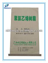 HY-C470 high quality bolsa de papel para 25 kilos