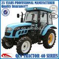 Arbre de prise de force double cylindre hydraulique de direction assistée QLN454 tracteur agricole