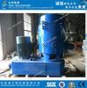 PP PE film agglomerator densifier machine