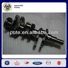new car parts crankshaft pulley with good quality for suzuki alto