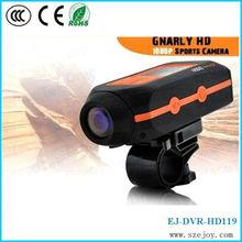 HD Camera Sport Cam Motorcycle Cycling Dirt Bike Skate Boarding Outdoor Helmet 1080P& EJ-DVR-119