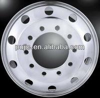 High qualtiy truck wheels 24.5