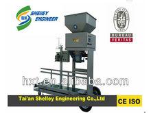 Big Bag Rice/Corn/Peanut/Soybean Packing Machine With Hot Sealing Machine