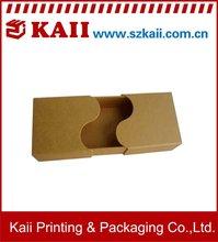 slide box gift packaging