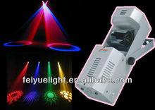 5 dmx channel portable outdoor elc roller mini dj scanner