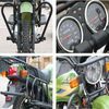 Best selling 200cc air cooled wholesale motorcycles ZF200-3C (XVI)