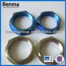 Chinese washer for motorcycle supplier,motor parts high quality washer in different material,with high pressure quality