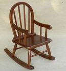 2014 TF02 Wooden Rocking Chair for child