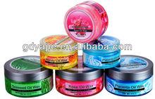 wholesale wholesale gel wax best hair wax gel for all kinds of hair 300g