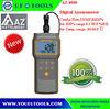 AZ 8905 Combo Flow Temp. &RH% Anemometer /Mini Vane Fan Air Flow Meter w/RH%/Handheld Anemometer