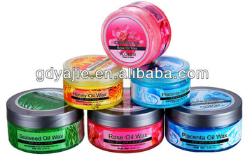 extreme hold hair styling wax best hair styling products 300g