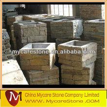 China slate pillar ,stone pillar ,culture slate
