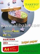 Takeyo Inkjet Paper
