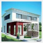 villas/china waterproof high quality comfortable villa