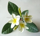 Foam Flower Long stem home, spa, hotel, resort decoration