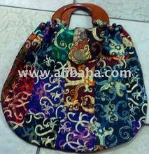 Exclusive batik bag