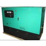 80kw-Silent Diesel Generator Package