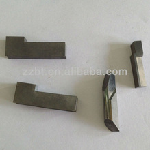 special tungsten carbide tool parts/blades/cutting tool parts