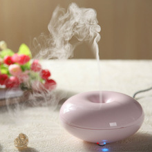 2013 Mini home & office air purifier with clary sage essential oil