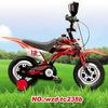 WZD-TC238 kids motorcycle bikes, children motorbike bicycle