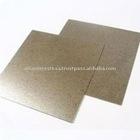 Phlogopite Glossy Mica Sheet for Heating Equipment