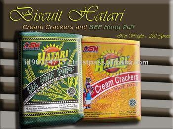 Biscuit Hatari