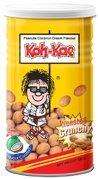 Peanuts, Coconut Cream Flavour