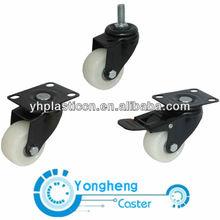 caster wheel for wringer bucket
