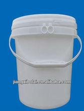 plastic drum barrel for chemicals, liquids
